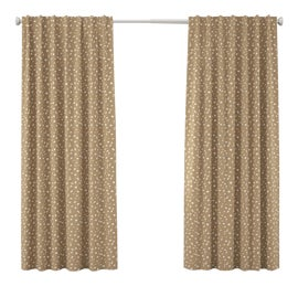 Image of Camel Curtains