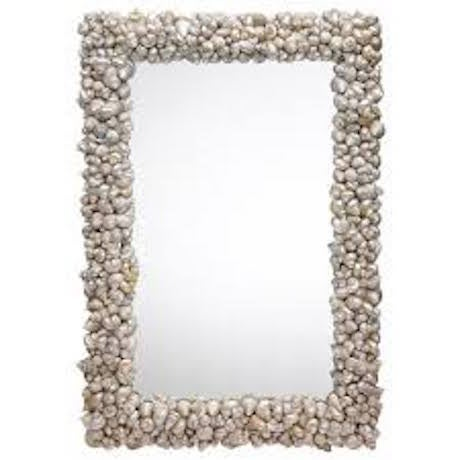 Oly Large Atlantis Mirror For Sale