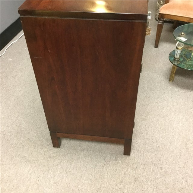 Stickley Cherry Wood Buffet - Image 4 of 9