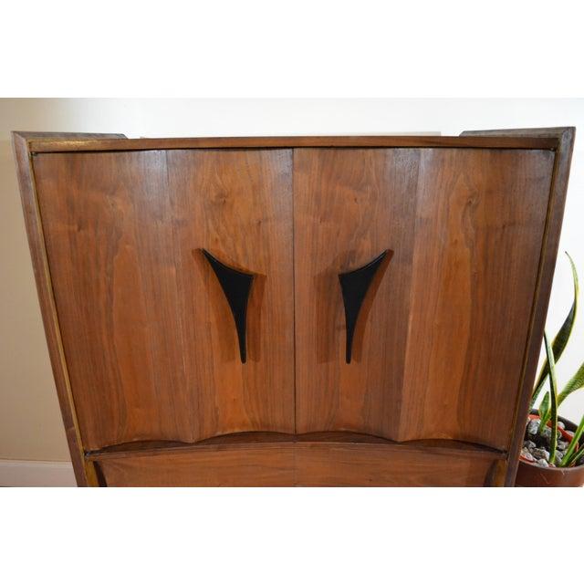 Mid-Century Atomic Dresser - Image 5 of 7