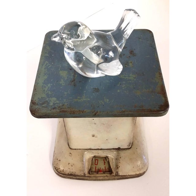 Industrial Maid of Honor Kitchen Scale - Image 6 of 6