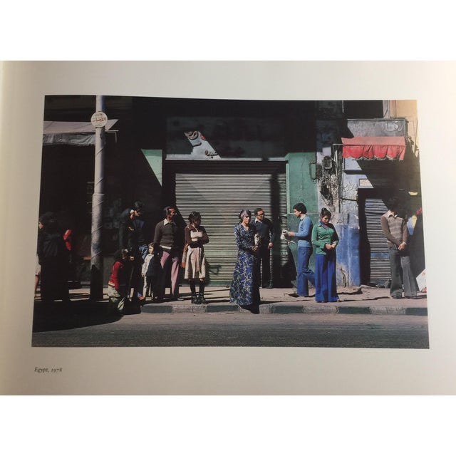 Paper 1988 Harry Callahan New Color Book For Sale - Image 7 of 12