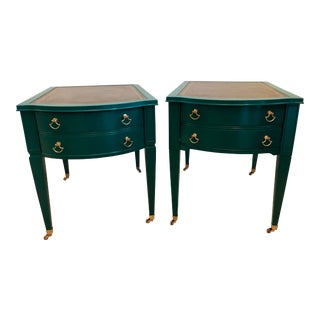 Elegant Side Tables For Sale