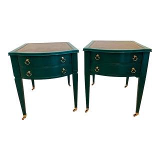 Elegant Side Tables For Sale