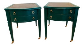Image of Victorian Side Tables