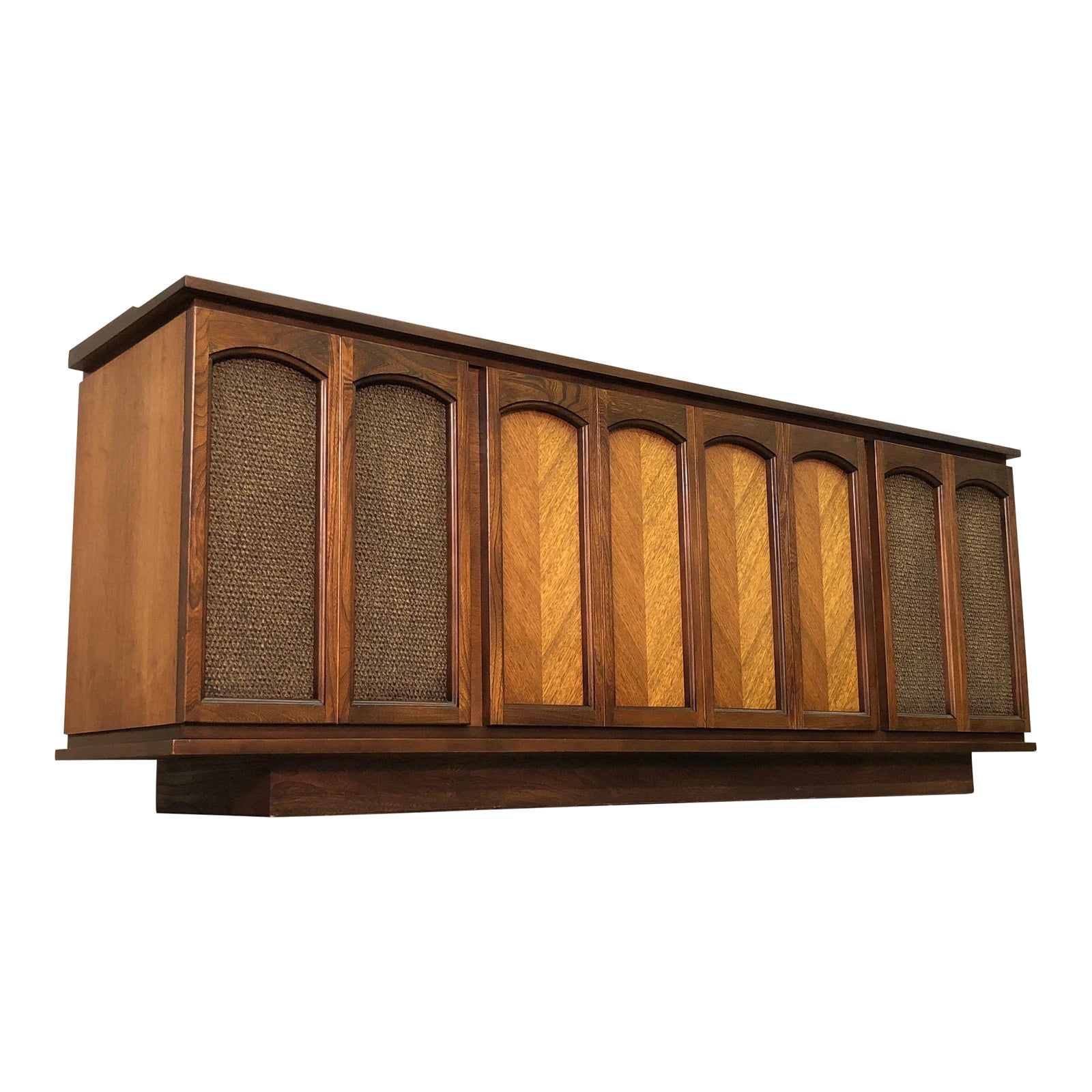 Rca stereo console models