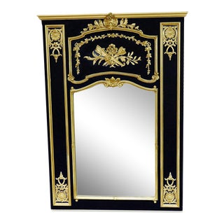 Friedman Brothers Neapolitan Style Mirror For Sale