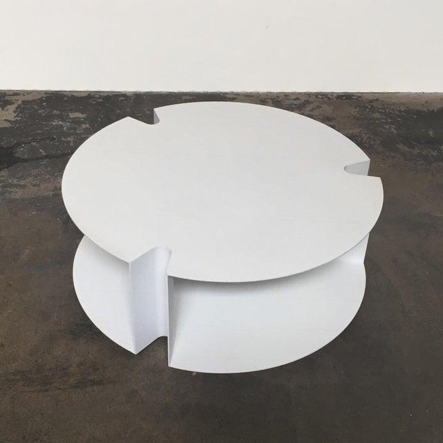 B&B Italia 'Nix' Small Table by Gabriele & Oscar Buratti, 2009 - Image 4 of 4