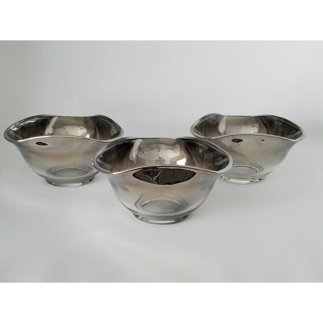 1960s Dorothy Thorpe Mid-Century Bowls - Set of 4 For Sale - Image 5 of 8