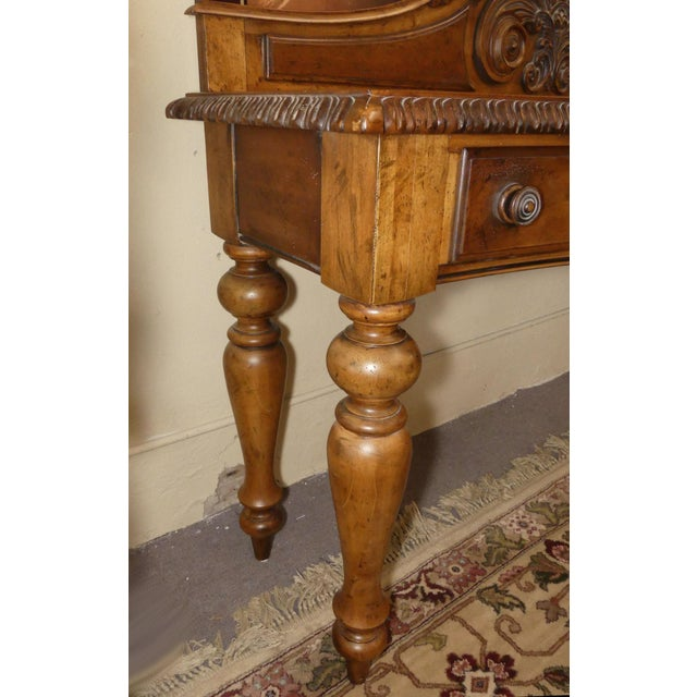 Ralph Lauren British Colonial Sideboard or Server For Sale - Image 9 of 12