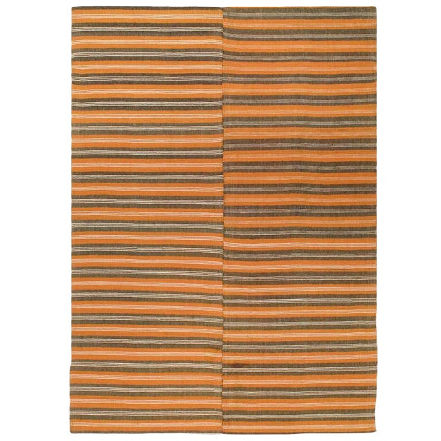 Striped Cover For Sale