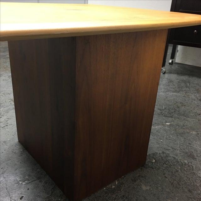 Organic Modern Work-1 Desk - Image 8 of 9