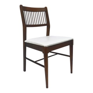 Mid-Century Spoke Back Chair by Johnson Carper For Sale