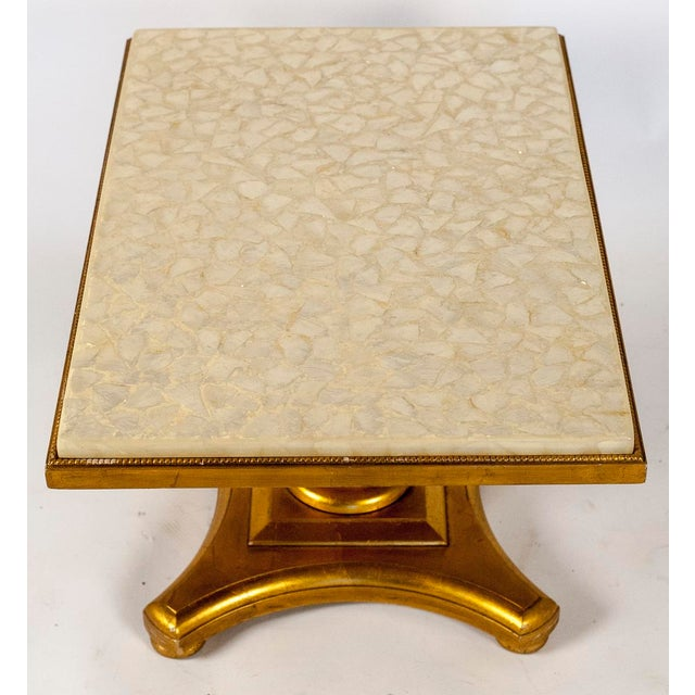 Hollywood Regency Accent Tables - Pair - Image 3 of 6