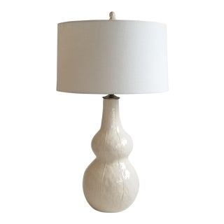 Modern kRI kRI Studio White Table Lamp For Sale