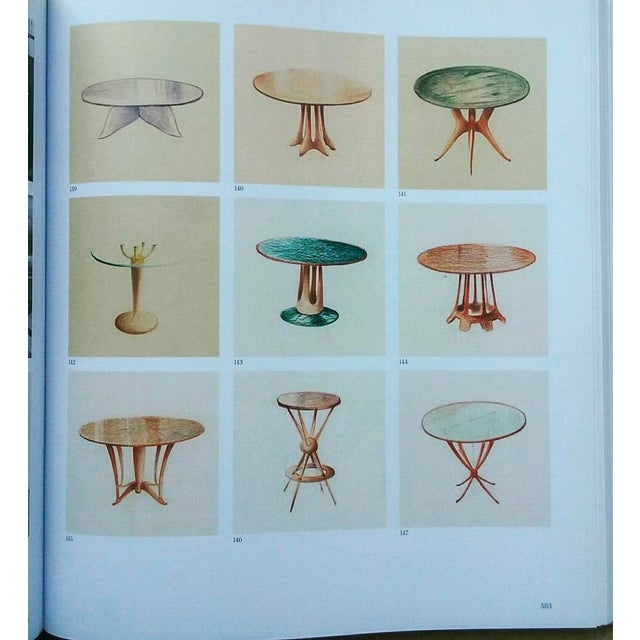 Mid-Century Modern Guglielmo Ulrich Monograph For Sale - Image 3 of 4