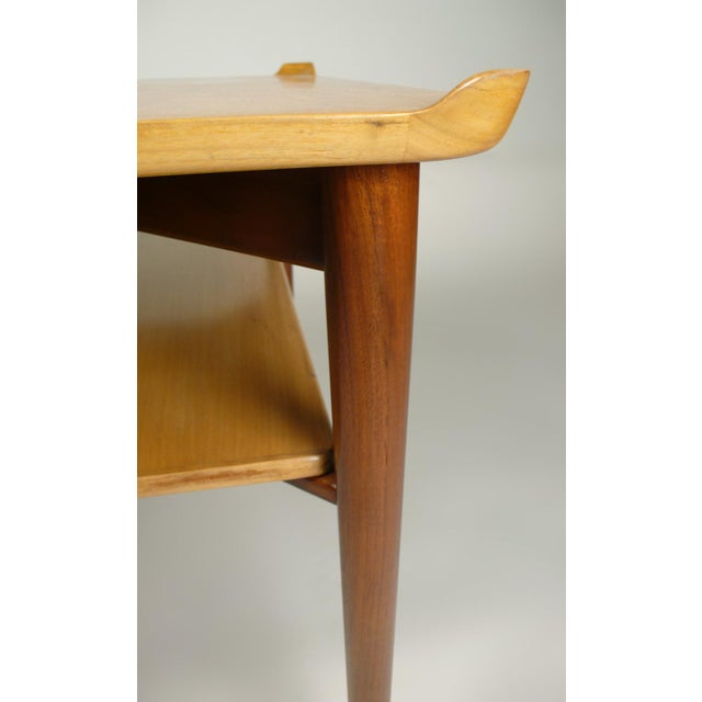 Side or End Tables by Finn Juhl for Baker For Sale - Image 9 of 10