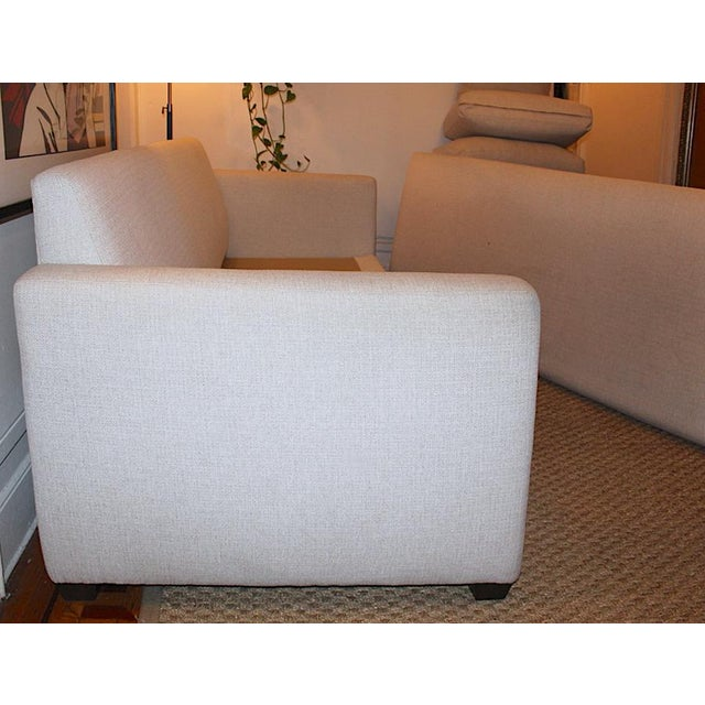 2010s Lee Industries Ultimate Sofa For Sale - Image 5 of 8