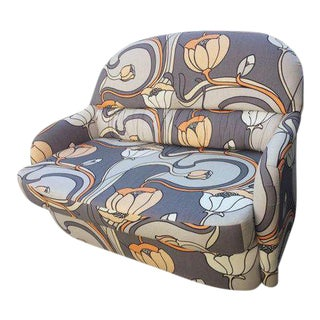 Mid-Century Milo Baughman Tub Chair