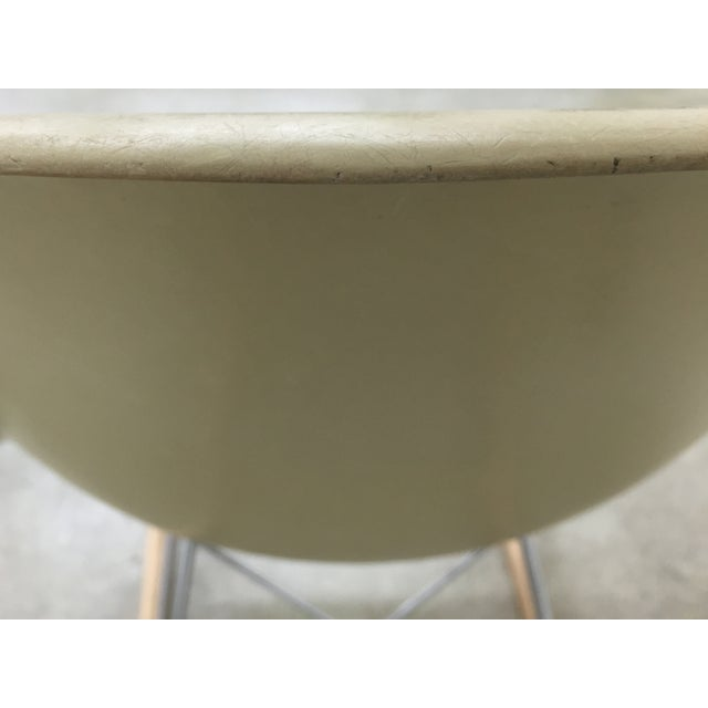 Eames Side Shell Rocking Chair - Image 8 of 8