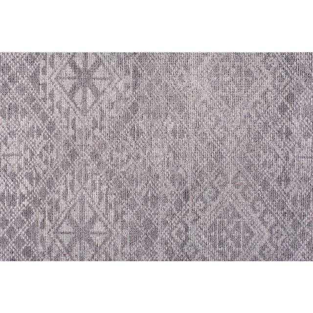 Stark Studio Rugs Stark Studio Rugs Contemporary Piper Wool Rug - 6′1″ × 8′11″ For Sale - Image 4 of 4