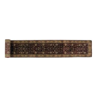 Leon Banilivi Agra Runner Rug - 2′4″ × 20′1″ For Sale