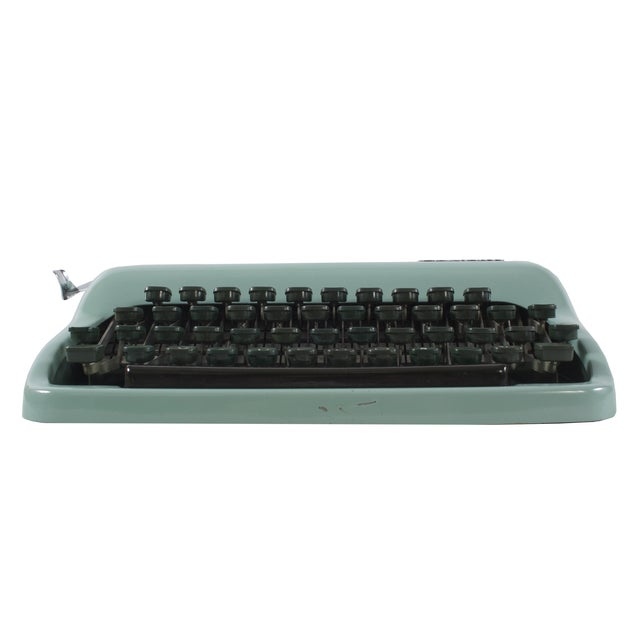 1960s Consul Comet Typewriter - Image 2 of 6