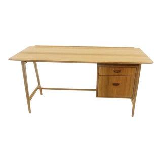 Danish Modern Style Desk