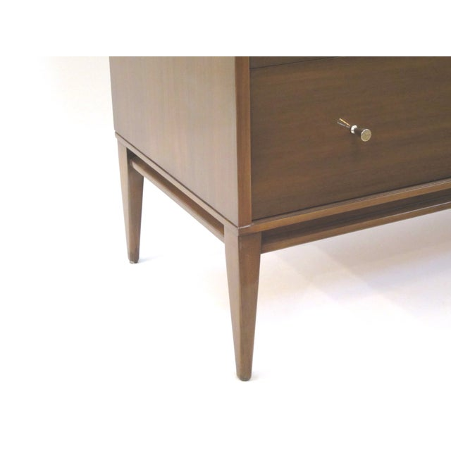 Paul McCobb Mid-Century Modern Chest of Drawers - Image 7 of 8