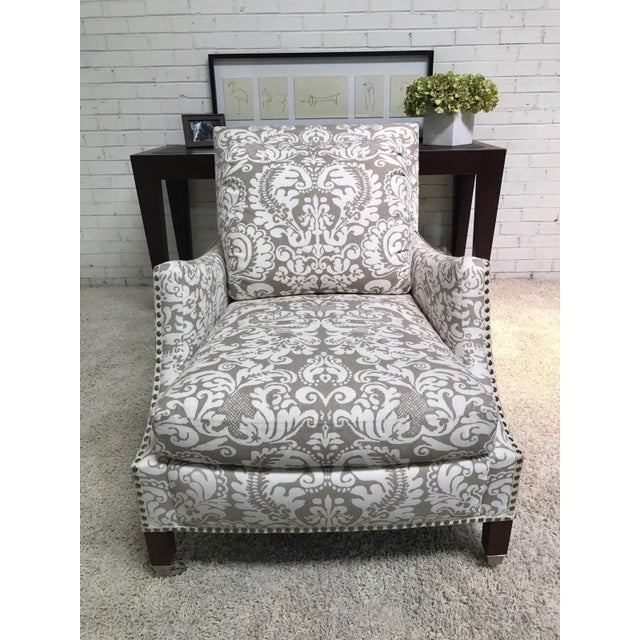 French RJones West Hollywood Chair For Sale - Image 3 of 9