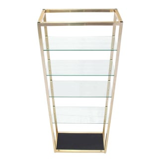 Mid-Century Modern Etagere For Sale