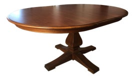 Image of Ethan Allen Dining Tables