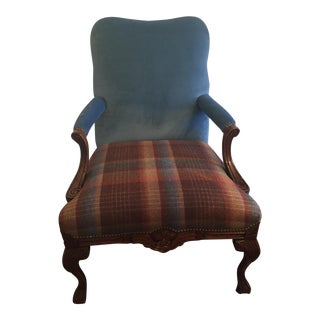 The New Gentleman's Club Chair For Sale