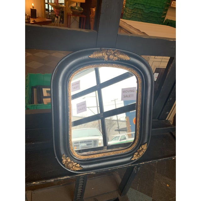 Late 20th Century Acorn Wall Mirror For Sale In Seattle - Image 6 of 7