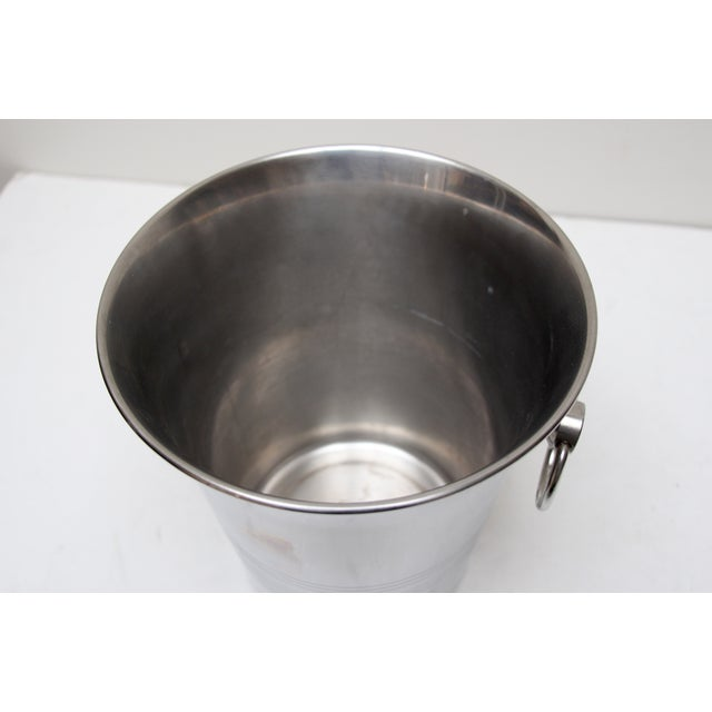 Guy Degrenne French Champagne Bucket - Image 8 of 9