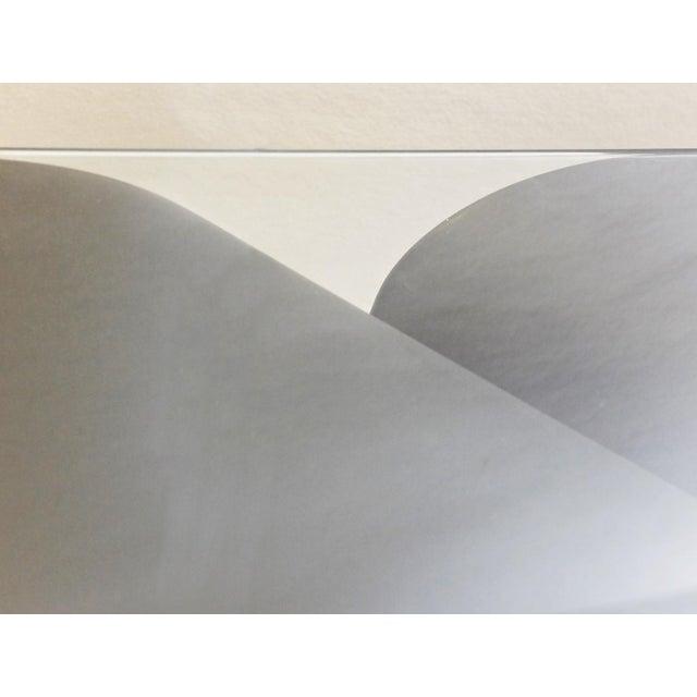 Claudio Salocchi Modulable Table by Claudio Salocchi for Sormani - Italy Circa 1960 For Sale - Image 4 of 5