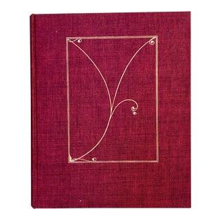 """1962 """"Art Nouveau"""" by Robert Schmutzler For Sale"""