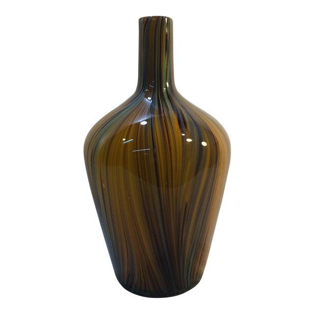 Global Accents Flower Vase For Sale