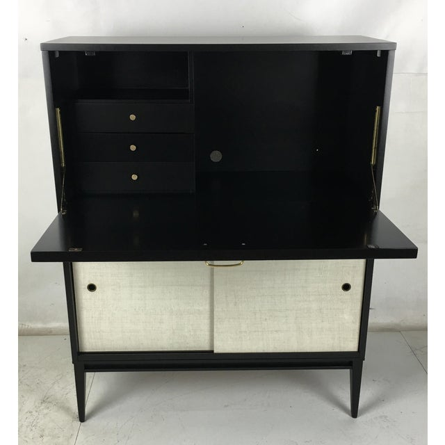 Planner Group Paul McCobb Planner Group Secretaire For Sale - Image 4 of 9