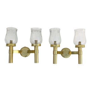 Ateliers Perzel Sconces - a Pair For Sale