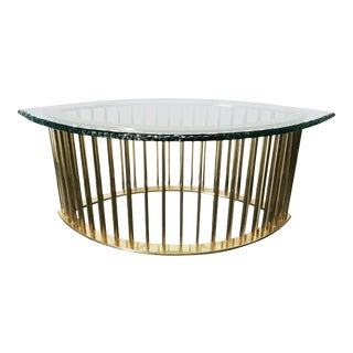 Limited Edition Coffee Table Designed by Gianluca Fontana For Sale