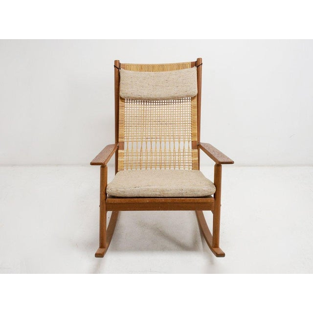 You could find this rocker on the back porch of your grandfather's Mississippi ranch, or in your best friend's NYC...