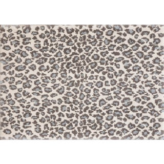 Stark Studio Rugs, Jagger, Steel, 8' X 10' For Sale