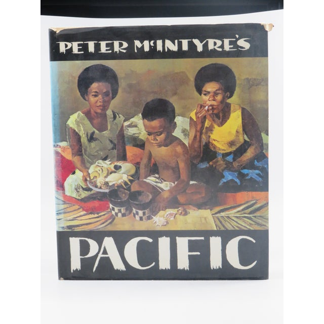 Peter McIntyre's Pacific - Image 2 of 5