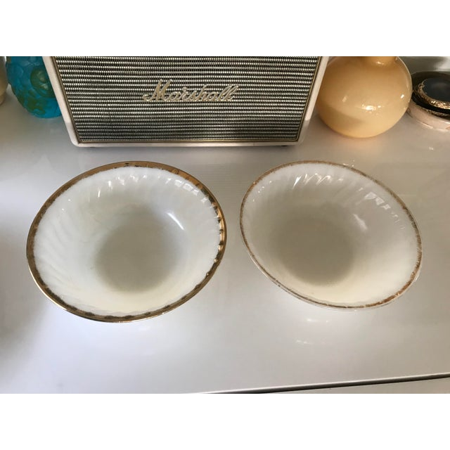 Anchor Hocking Suburbia Dinnerware - 8 Piece Set For Sale In Los Angeles - Image 6 of 10
