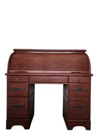 Image of Office Rolltop Desks