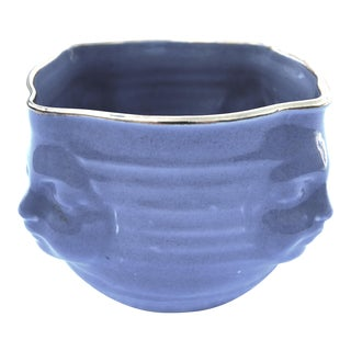 Lavender Wainwright Four Muses Bowl