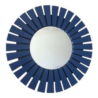 Handmade Sunburst Wall Mirror