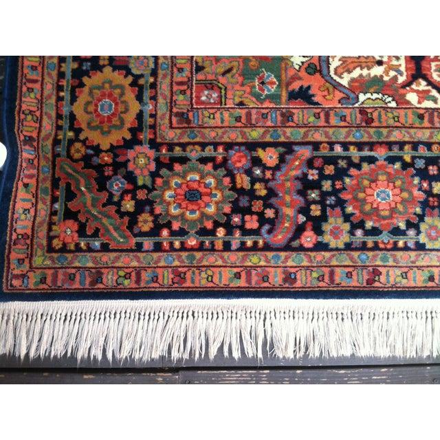 """Oriental Persian Wool Rug - 8'8"""" X 12' - Image 3 of 10"""