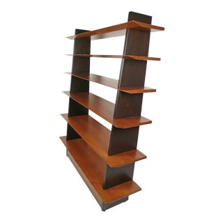 Bookcase Designed by Edward Wormley For Sale